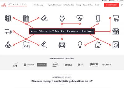 IoT Analytics GmbH
