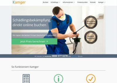Kamger
