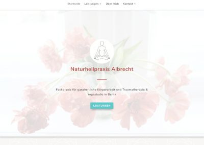 Naturheilpraxis Albrecht